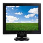 12 Inch Lcd Monitor With 800*600 Resolution